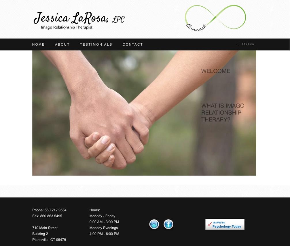 Jessica LaRosa, LPC